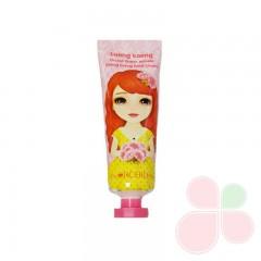 THE ORCHID SKIN Крем для рук антивозрастной Wrinkle Taeng Taeng Hand Cream