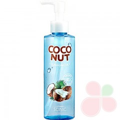 SCINIC Кокосовое гидрофильное масло Coconut Cleansing Oil