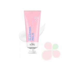 SCINIC Ночная увлажняющая маска Deep Care Sleeping Pack Hydro Peeling (розовая)