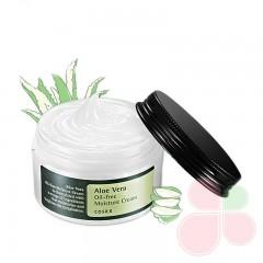 COSRX Увлажняющий безмасляный крем с экстрактом алоэ Aloe Vera Oil-free Moisture Cream