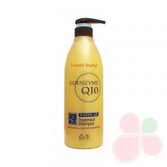 SOMANG Маска с Q10 для всех типов волос Coenzyme Q10 Treatment