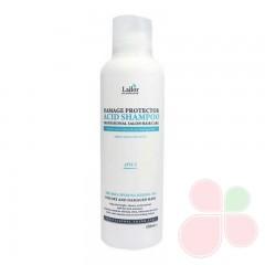 LADOR Шампунь для волос с коллагеном и аргановым маслом Damaged Protector Acid Shampoo