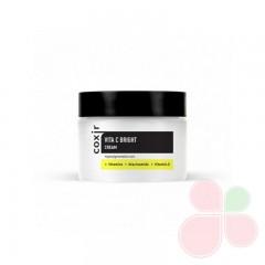 COXIR Осветляющий крем с высоким содержанием витамина С Vita С Bright Cream