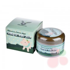 ELIZAVECCA Маска для лица желейная с коллагеном ЛИФТИНГ Green Piggy Collagen Jella Pack