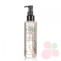 THE FACE SHOP Гидрофильное масло с экстрактом риса Rice Water Bright Rich Cleansing Oil