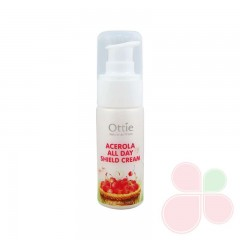 OTTIE Крем защитный для увядающей кожи с ацеролой Acerola All Day Shield Cream