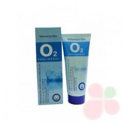 VALENCIA GIO Кислородный пилинг для лица Peeling Gel O2