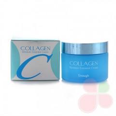 ENOUGH Увлажняющий крем с коллагеном Collagen Moisture Essential Cream