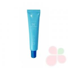 ENOUGH Премиум коллаген крем для век с V-пептидом W Collagen Whitening Premium Eye Cream (V-Peptide)
