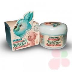 ELIZAVECCA Гиалуроновый крем-пудинг для лица Moisture Hyaluronic Acid Memory Cream