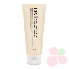 ESTHETIC HOUSE Протеиновый шампунь для волос CP-1 BC Intense Nourishing Shampoo 100 мл