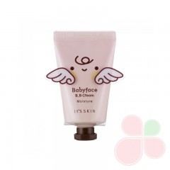 IT`S SKIN Увлажняющий ВВ-крем BabyFace BB Cream moisture