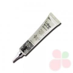 3W CLINIC Осветляющий и питательный крем для век Collagen Eye Cream Whitening