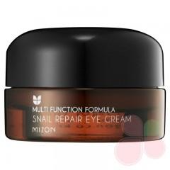 MIZON Крем для кожи вокруг глаз с муцином улитки 25мл Snail Repair Eye Cream