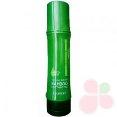 DEOPROCE Гель для тела с экстрактом бамбука Everyday Refresh Bamboo Soothing Gel