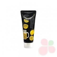 3W CLINIC Пенка для умывания с витамином C Foam Cleansing Vitamin C