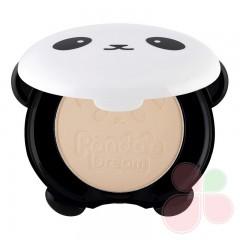 TONY MOLY Компактная пудра для лица (№2 натуральный беж) Panda's Dream Clear Pact SPF25 PA Beige