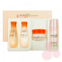 ETUDE HOUSE Мини-набор Moistfull Collagen Skin Care Kit