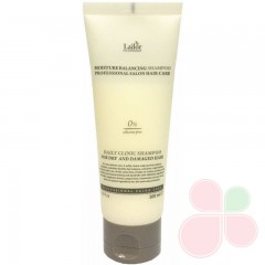LADOR Шампунь для волос увлажняющий Moisture Balancing Shampoo 100 мл
