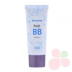 HOLIKA HOLIKA ББ-крем увлажняющий крем с гиалуроновой кислотой Petit BB Moisture