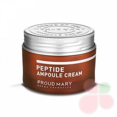 PROUD MARY Антивозрастной крем с пептидами Peptide Ampoule Cream