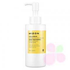 MIZON Пилинг гель с лимоном Vita Lemon Sparkling Peeling Gel