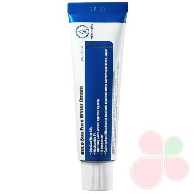 PURITO Крем с морской водой для глубокого увлажнения кожи Deep Sea Pure Water Cream