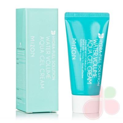 MIZON Крем-гель для лица Water Volume Aqua Gel Cream увлажняющий