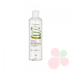 L'ARVORE Тонер с экстрактом алоэ Aloe Soothing Moist Toner