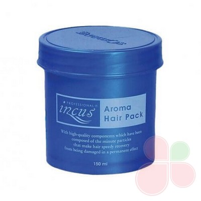 INCUS Маска для всех типов волос Aroma Hair Pack