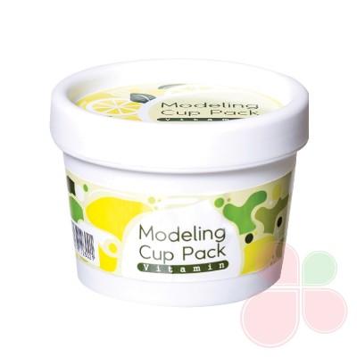 INOFACE Альгинатная маска с витамином С Modeling Cup Pack Vitamin
