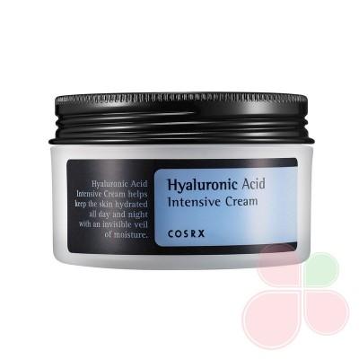 COSRX Интенсивно увлажняющий крем с гиалуроновой кислотой Hyaluronic Acid Intensive Cream