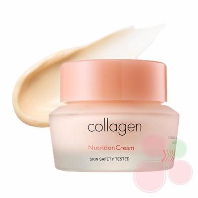 IT'S SKIN Коллагеновый крем для лица Collagen Nutrition Cream