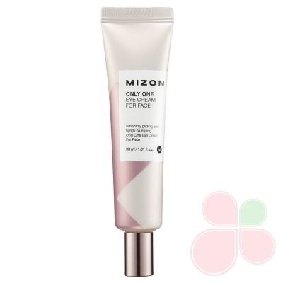 MIZON Крем для области вокруг глаз 6 в 1 Only One Eye Cream For Face