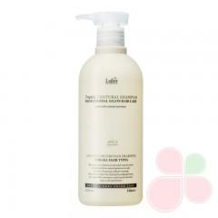 LADOR Шампунь профессиональный Triplex Natural Shampoo