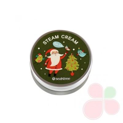 SEANTREE Паровой крем для лица с аргановым маслом Art Steam Cream (55)