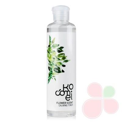 KOCOMEI Тонер с Экстрактом масла чайного дерева Flower Scent Tea Tree Calming Toner