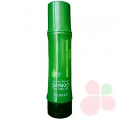 DEOPROCE Гель для тела с экстрактом бамбука Everyday Refresh Bamboo Soothing Gel
