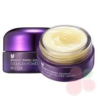 MIZON Крем для кожи вокруг глаз с морским коллагеном 25мл Collagen Power Firming Eye Cream