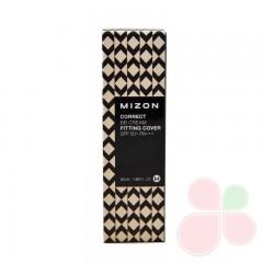 MIZON Увлажняющий ББ крем для всех типов кожи Correct BB Cream (SPF50+/PA+++)