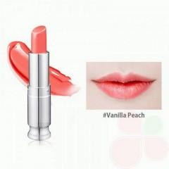 SECRET KEY Бальзам–тинт для губ для усиления натурального цвета Sweet Glam Tint Glow Vanilla Peach