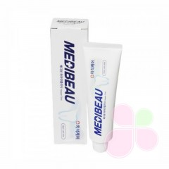 JUNO Отбеливающая зубная паста Medibeau White Clinic Toothpaste