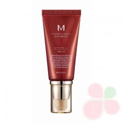 MISSHA ББ крем M Perfect Cover BB Cream (№21 светло-бежевый)