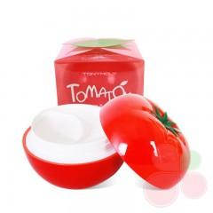 TONY MOLY Осветляющая маска с экстрактом томата Tomatox Magic White (massage pack)